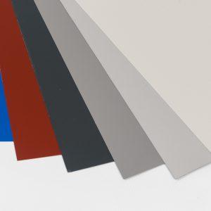 Culori tablă sisteme pluviale