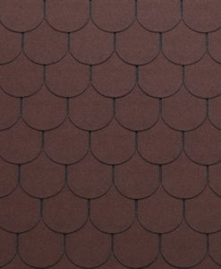 Tegola Traditional Brick Red
